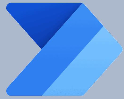 Logotypen för Microsoft Power Automate